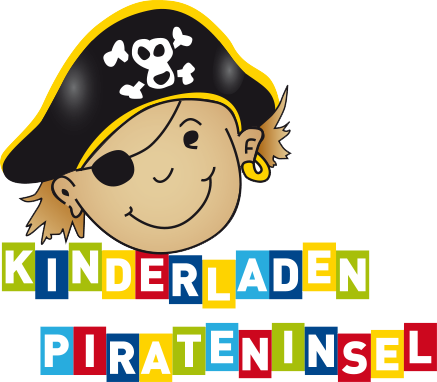 Kinderladen Pirateninsel e.V. Logo